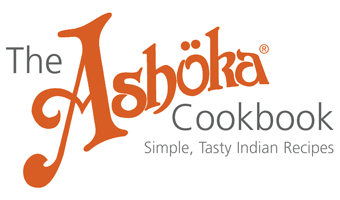 The Ashoka Cookbook -- Simple, Tasty Indian Recipes